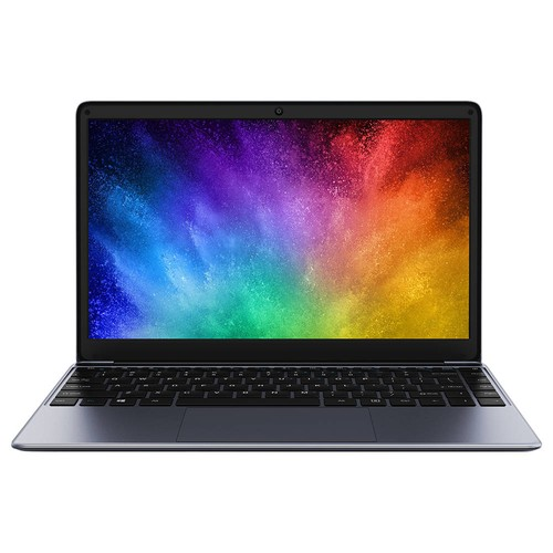 Chuwi HeroBook Laptop 4GB 64GB Grey