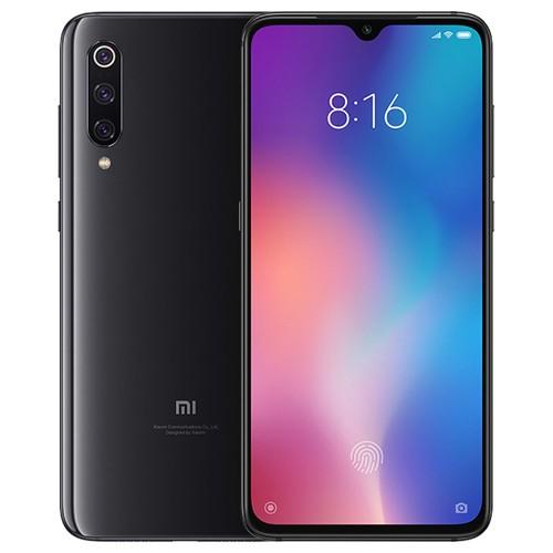 Xiaomi Mi 9 Snapdragon 855 Smartphone Black