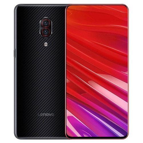 Lenovo Z5 Pro GT 6.39 Inch 6GB 128GB Smartphone Black