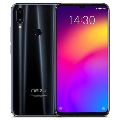 Meizu Note 9 6.2 Inch 4GB 64GB Smartphone Black