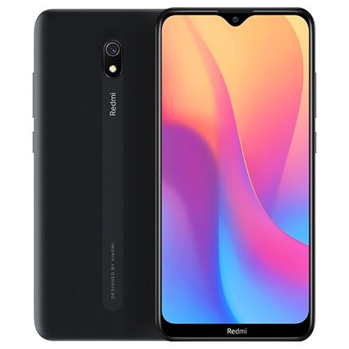 Xiaomi Redmi 8A CN Version 6.22 Inch 4G LTE Smartphone Snapdragon 439 3GB 32GB 12.0MP+8.0MP Dual Cameras Face Identification Dual SIM MIUI 10 - Black