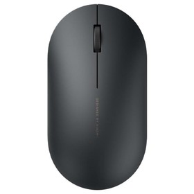 Xiaomi Wireless Mouse 2 Mute Portable Ultra-Thin 2.4G Wireless 1000Dpi For Pc Laptop – Black (50 uni) 2Dec