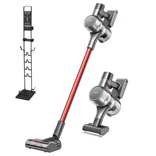 Dreame T20 Cordless Handheld Lightweight Vacuum Cleaner + Geekbes General Model Vacuum Cleaner Floor Stand