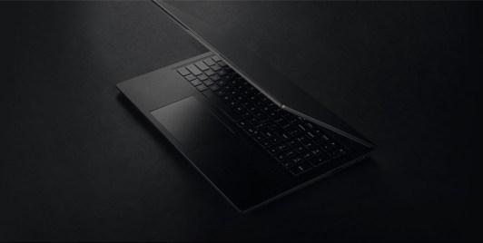 "Xiaomi Mi Notebook Intel Core i5-8250U Quad-Core 15.6"" FHD Screen 1920*1080 GeForce® MX110 2GB DDR5 4GB DDR4 128GB SSD 1TB HDD - Dark Grey"