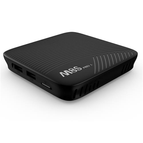 MECOOL M8S PRO L Android 7.1 S912 TV Box 3GB/16GB