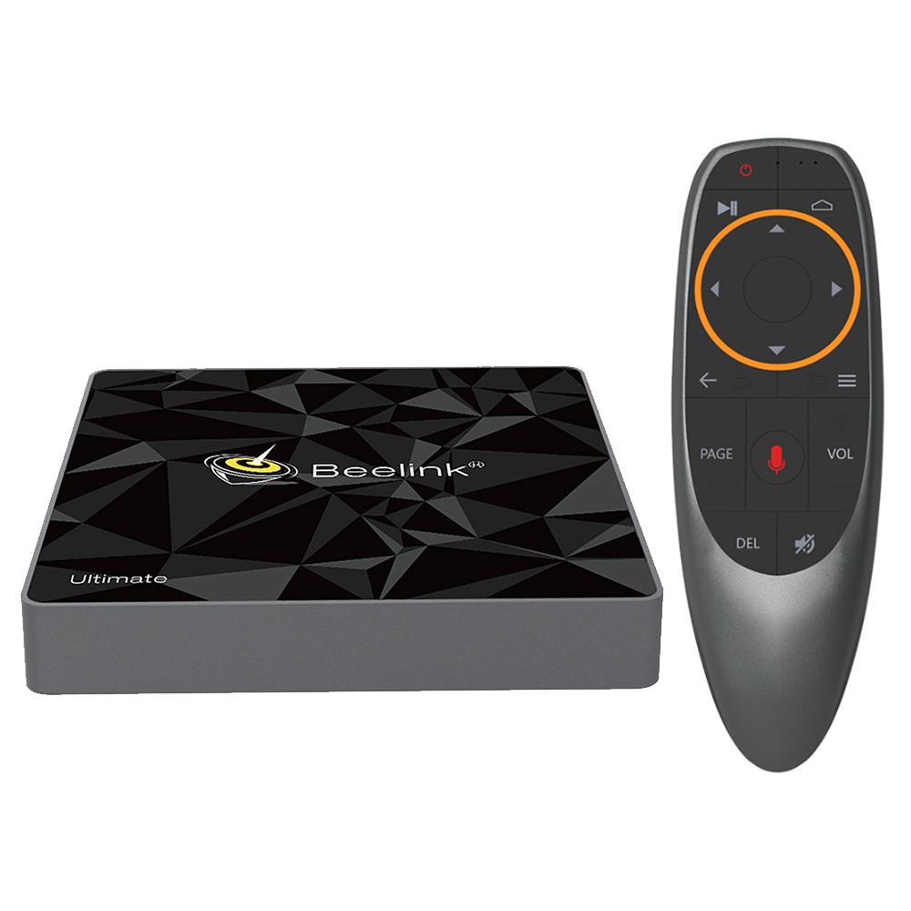 Beelink GT1-A ATV Edition Netflix 4K S912 3GB/32GB