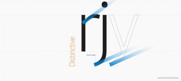 SamsungOne Typeface_Main_5