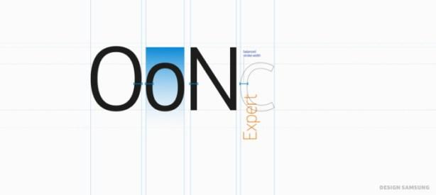 SamsungOne Typeface_Main_9