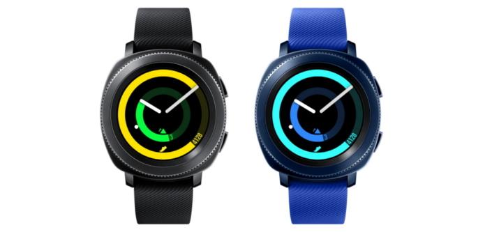 Gear Sport - Samsung