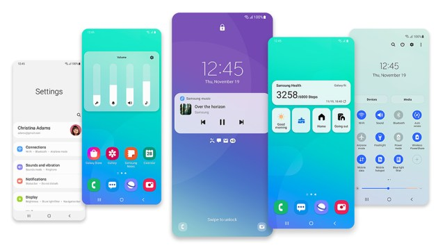 Samsung One UI 3 Takes User Experience to New Heights with Android 11 – Samsung Global Newsroom