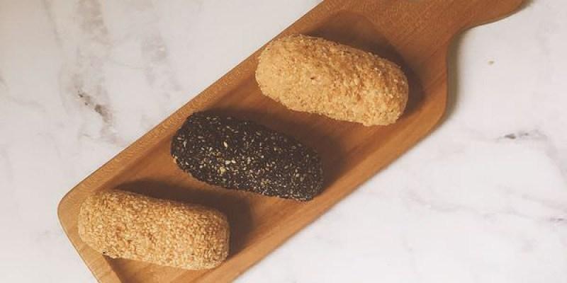 【麻荖】台北迪化街 |  Fried Maltose Cookies | Taipei Dihua Street