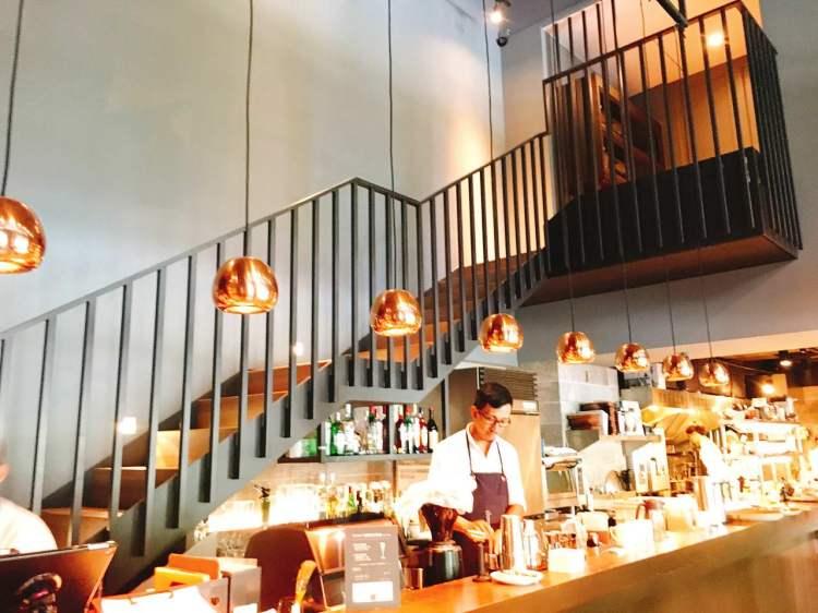 DOMANI 義式餐廳 》 台北大安區義大利美食   新開幕    Italian Restaurant