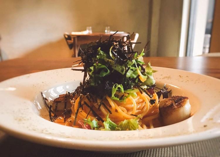 L'AGE 熟成餐廳 》忠孝復興捷運餐酒館美食 | Taipei Bistro