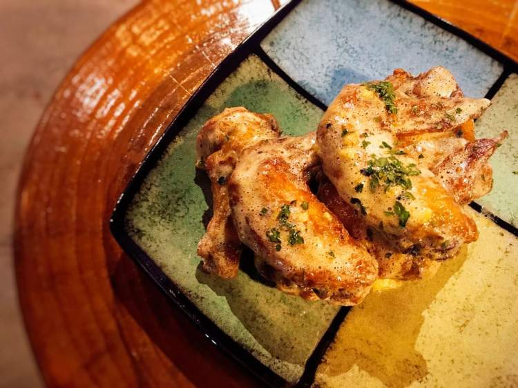 Gumgum Beer & Wings 雞翅啤酒吧 》101世貿捷運站餐酒館 | Taipei Bistro | 台北包場餐廳