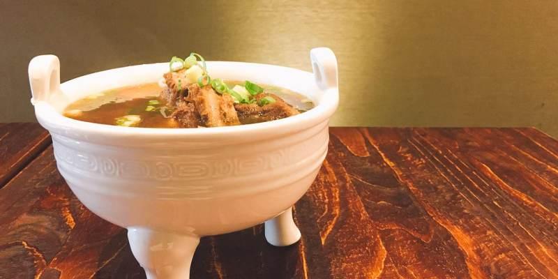 新北投美食》新開幕 | 阿義師牛肉麵 | Beitou Beef Noodle
