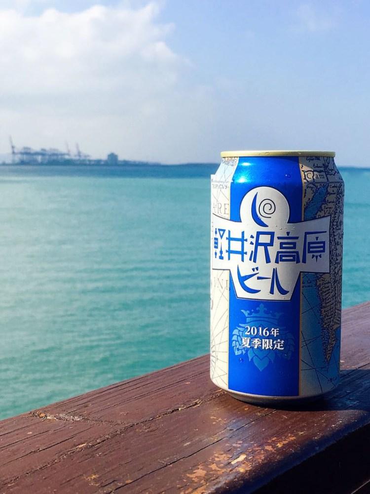 【 輕井澤高原啤酒 IPA 】Costco 好市多 | Karuizawa IPA Beer 2016 | 日本啤酒夏季限定禮盒