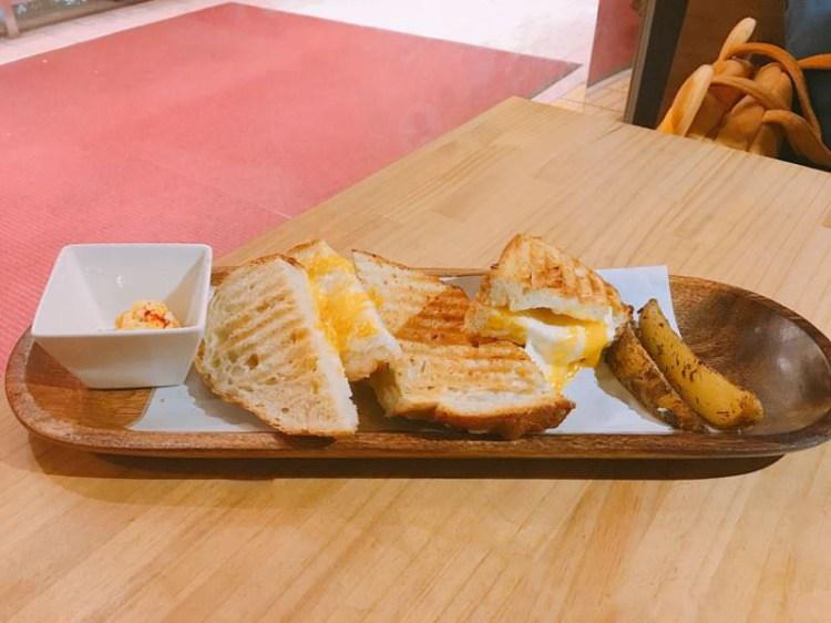 【 新光三越 A11   Taipei Food 】Miacucina   西式素食   市政府捷運站