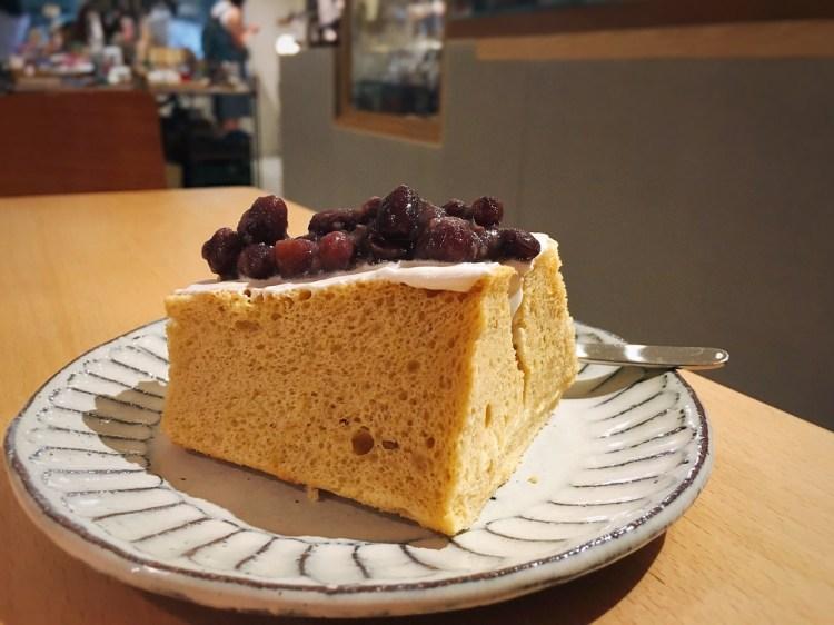 直物文具 Café  》忠孝新生捷運站下午茶 | Taipei Coffee Shop