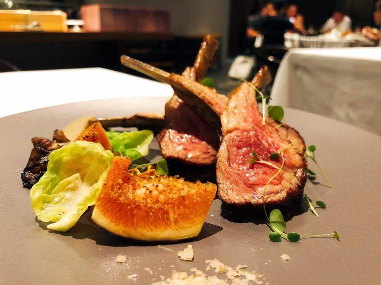 台北東區美食 》al sorriso 義式餐廳  | 義大利食材百匯天堂
