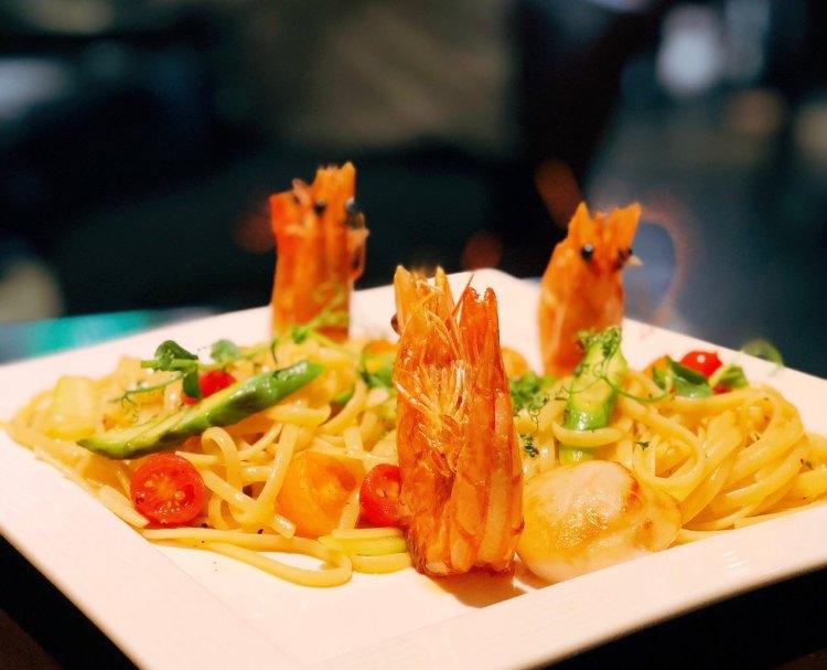 A.B House 義式私房料理 》台北永康街義大利餐廳推薦