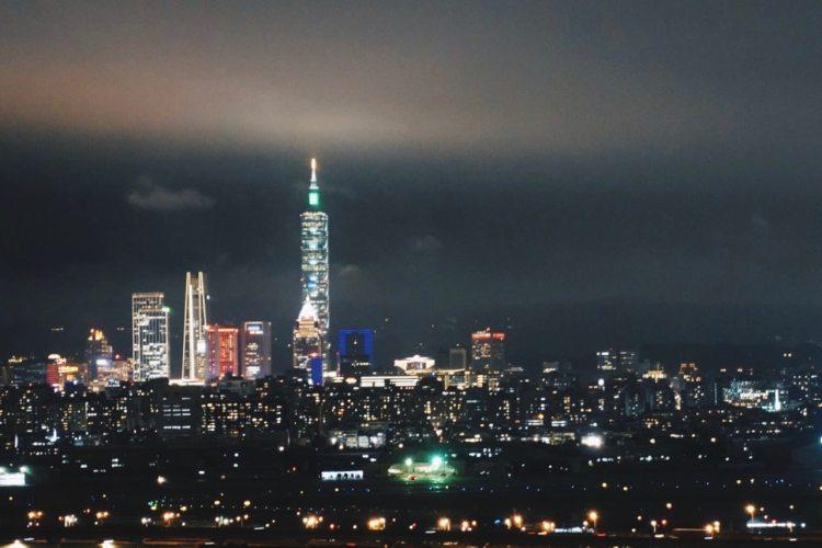 2019 台北米其林餐盤餐廳名單懶人包 (分區) 》2019 The Plate Michelin Guide Taipei