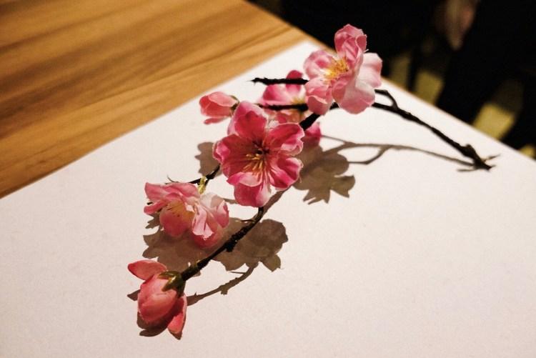 IKKI Restaurant 》在藝奇新日本料理享受微醺餐酒會與日式浴衣體驗