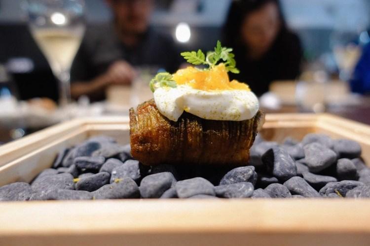 Curio Comma Taipei 》台北逗號洋行私廚   在英式古典氛圍裡享受料理