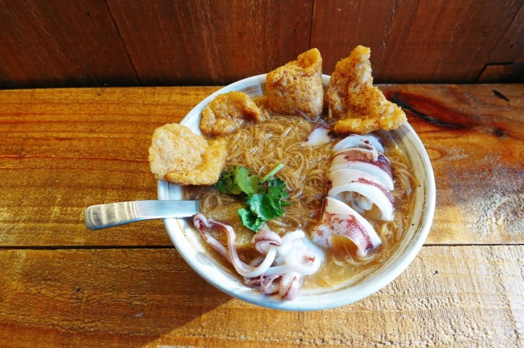 Taipei Vermicelli 》面線町的海王子麵線系列不錯吃可ㄧ試