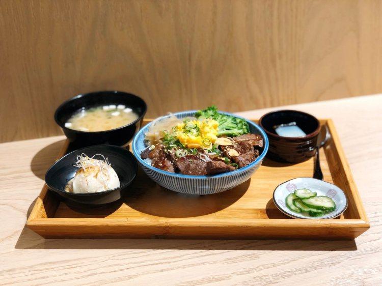 Bellavita B2 Restaurant 》台北信義區小鼎膾丼飯美食選擇多