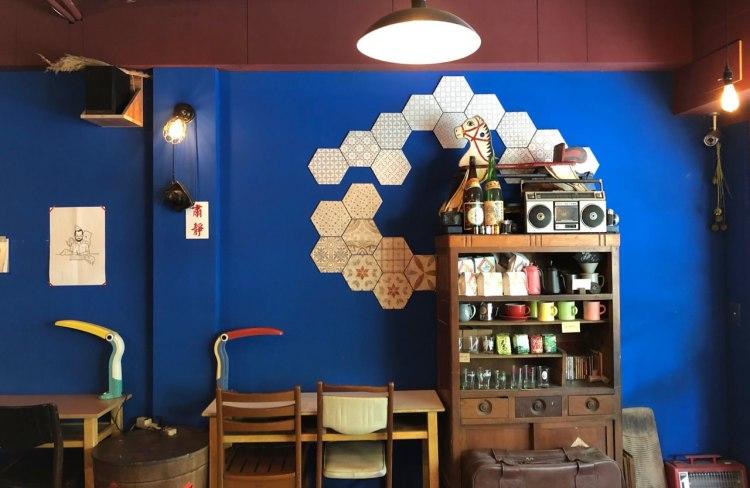 2730 Cafe 》我在數字咖啡店裡吃台灣家常料理簡餐