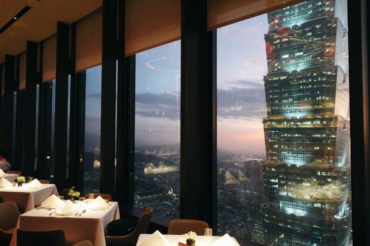 Saffron 46 Taipei 》這家台北印度料理餐廳除了美食也有高水準調酒