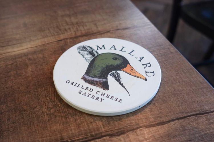Mallard Grilled Cheese Eatery 》在野鴨小餐館吃特色起司三明治搭調飲