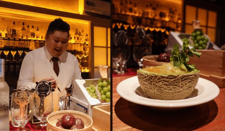 BAR 忠 Chu 》值得再訪的台北日式酒吧推薦