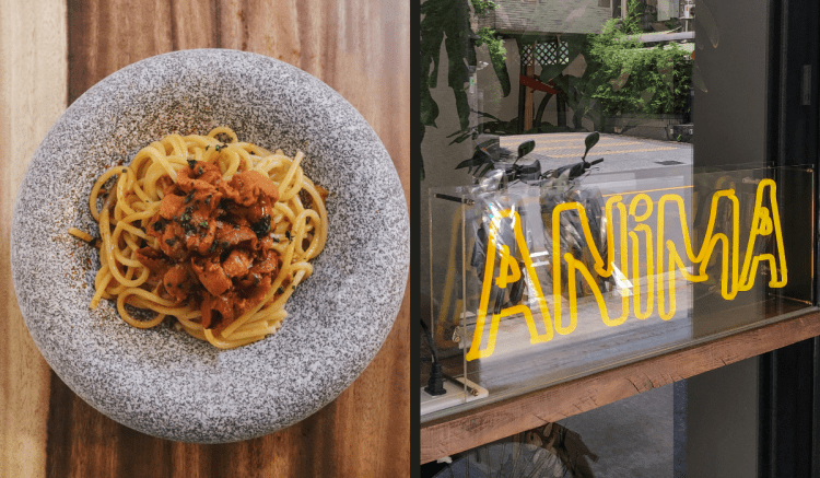 Anima Taipei 》會再二訪的 2020 台北米其林餐盤推薦餐廳