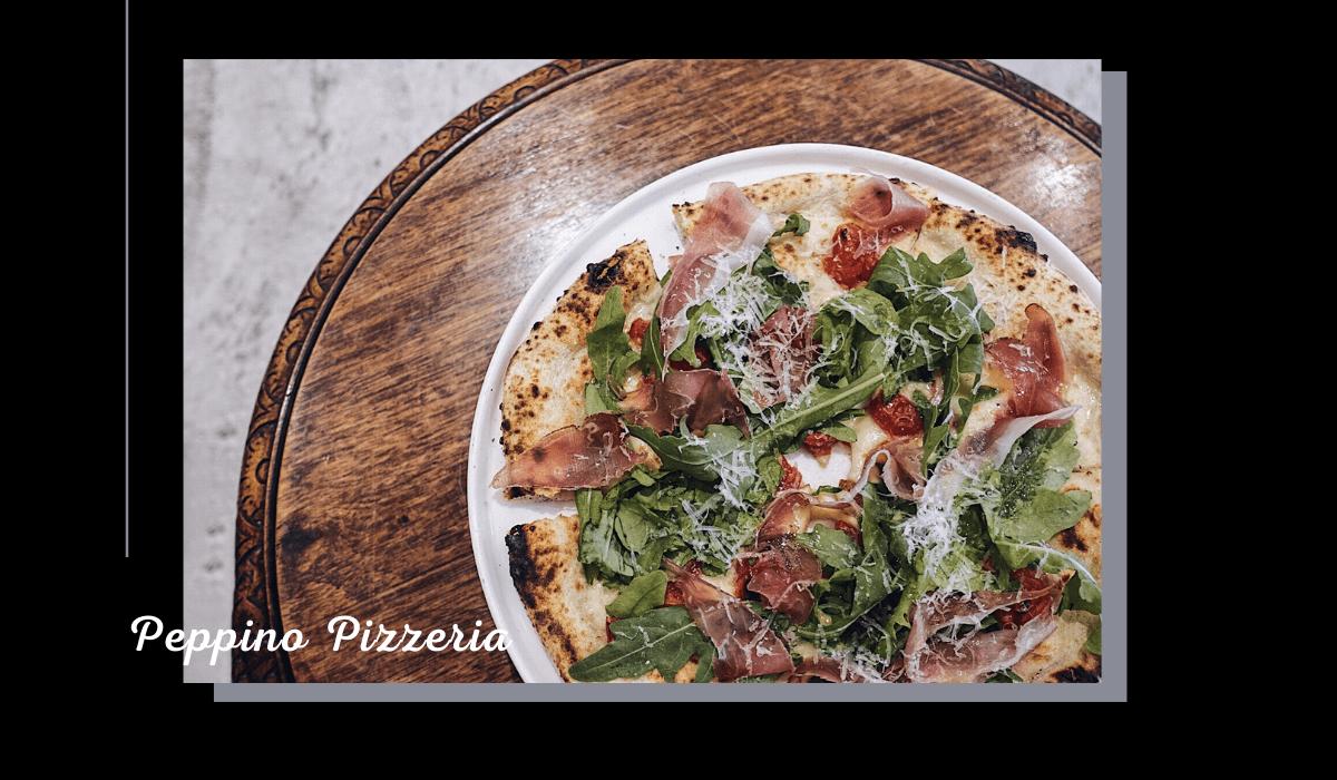 Peppino Pizza Taipei 》已準備好再訪的台北披薩推薦 ( 內有菜單 )