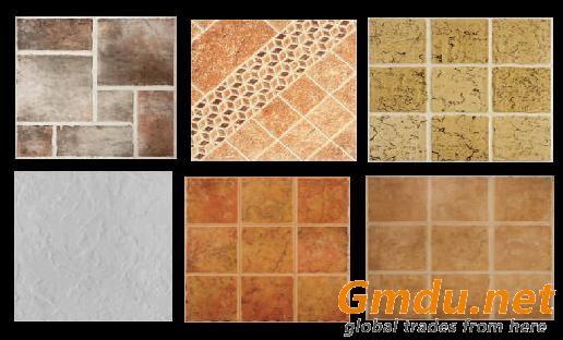 ceramics floor tiles 16x16