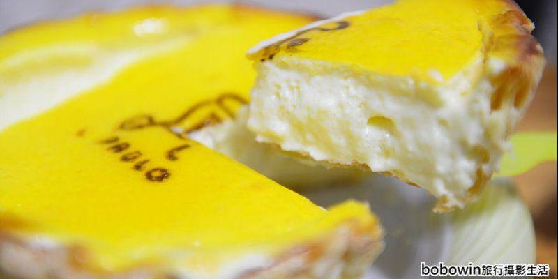 日本排隊美食「PABLO」半熟起司蛋糕 終於要來台灣開店插旗了~真的是萬眾矚目的超強甜點