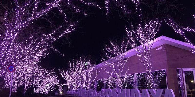 九州佐賀溫泉飯店~嬉野吉田屋旅館 Ryokan Yoshidaya,浪漫冬櫻/夏櫻吸引日本情侶搶住