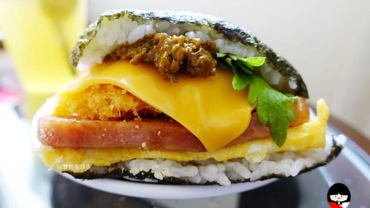 [沖繩必吃早餐] 那霸國際通牧志市場豬肉蛋飯糰總店、C&C BREAKFAST OKINAWA舒芙蕾鬆餅
