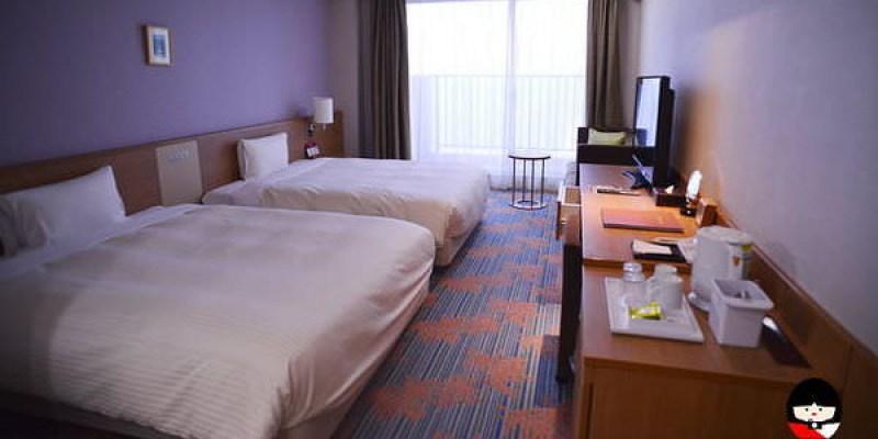 [沖繩住宿] 沖繩美國村海景飯店 Vessel Hotel Campana ~ 海灘戲水、逛街購物、親子住宿好選擇(2016/10更新)