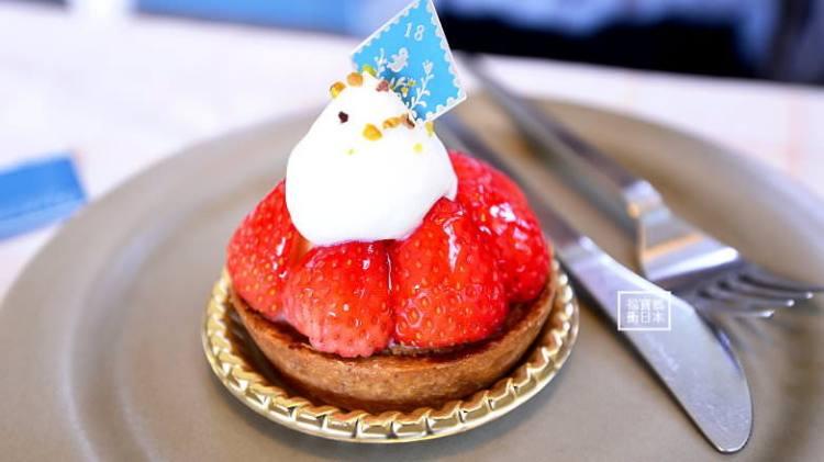 沖繩國際通必吃~oHacorte Bakery泉崎店好古董雜貨風,水果塔、法式吐司都是幸福好滋味