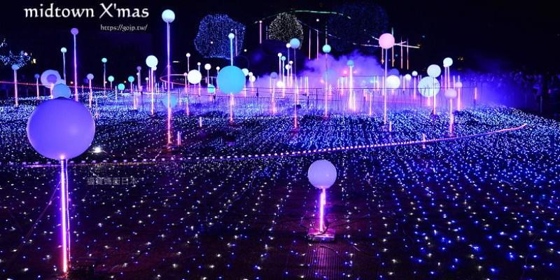 【東京六本木2大聖誕】midtown christmas聖誕、roppongi hills聖誕的拍攝位置及交通分享