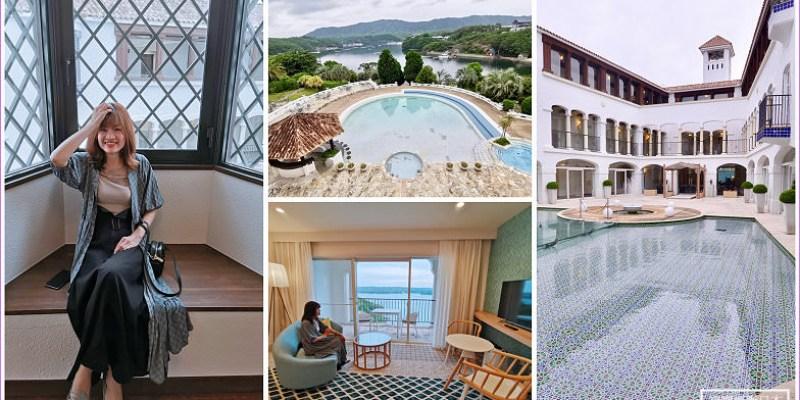 【日本三重縣】志摩海灘都度假飯店 Miyako Resort Shima Bayside Terrace,三重海景飯店重新改裝