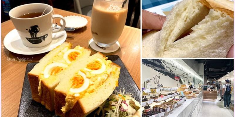 二訪【東京美食】俺のBakery&Cafe,二訪還不真愛嗎?! 奧久慈卵三明治、厚蛋三明治必點