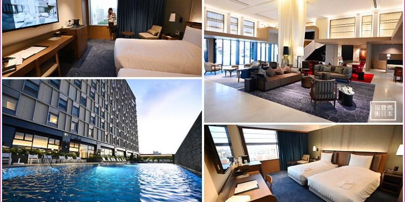 【沖繩國際通住宿】嘉新酒店 HOTEL COLLECTIVE,戶外泳池、浴場、三溫暖房和健身房,住國際通也能很度假!