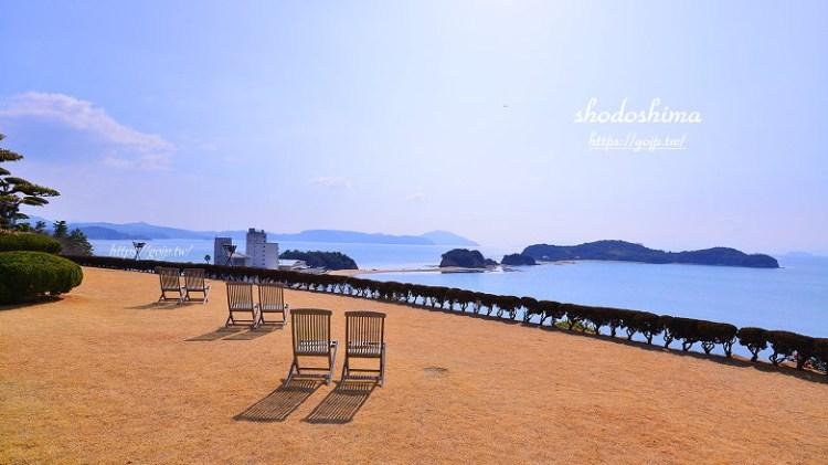 【小豆島海景飯店】天空海廬酒店 Tenku Hotel Kairo,眺望天使之路