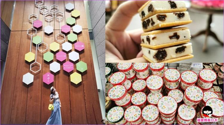 札幌伴手禮~想吃六花亭,有免稅的札幌本店,還有限定甜點、茶室