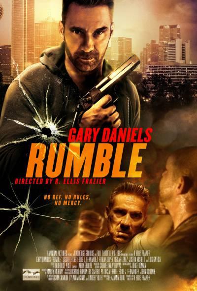 Poster do filme Submundo Das Lutas
