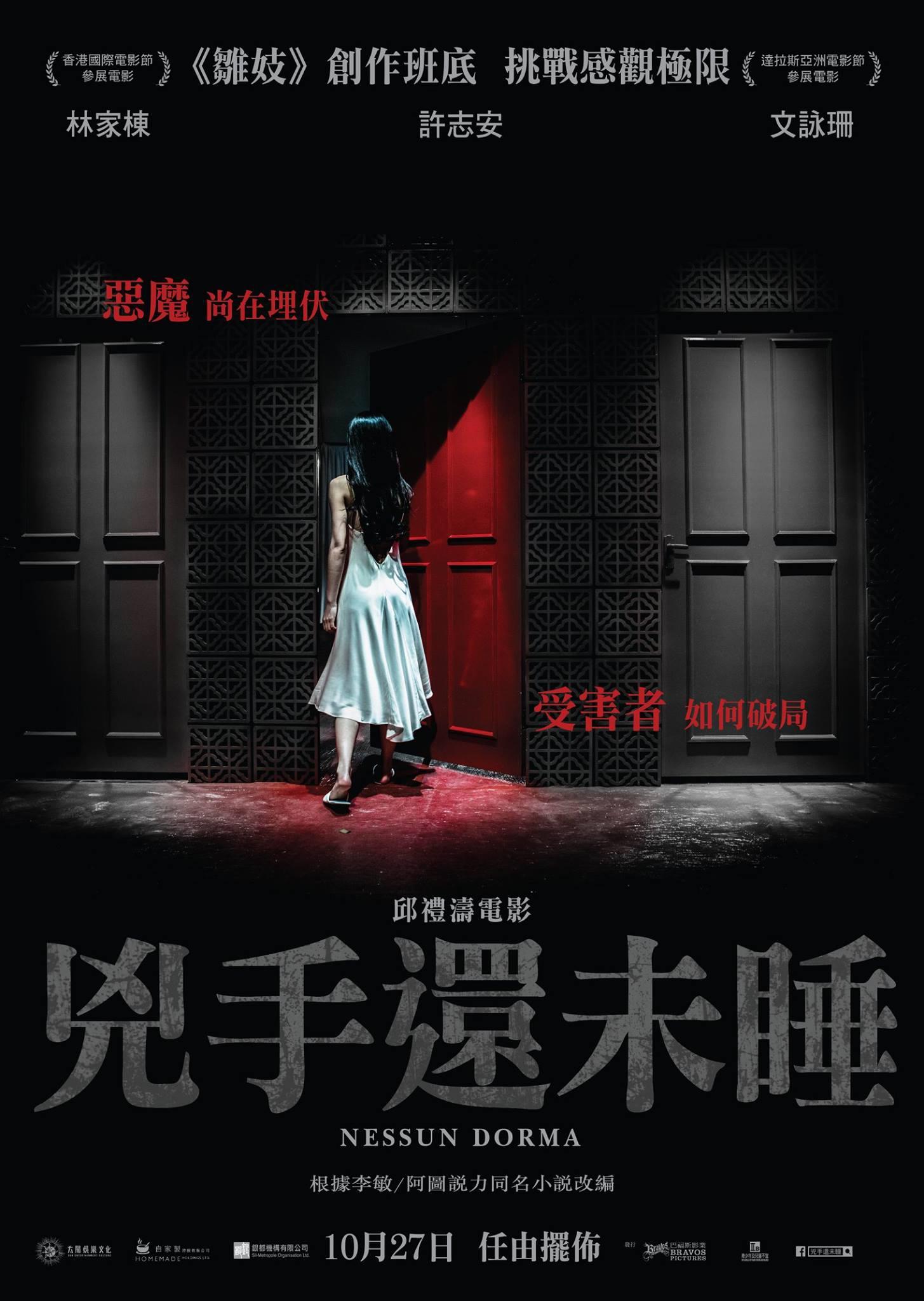 Poster do filme Nessun Dorma