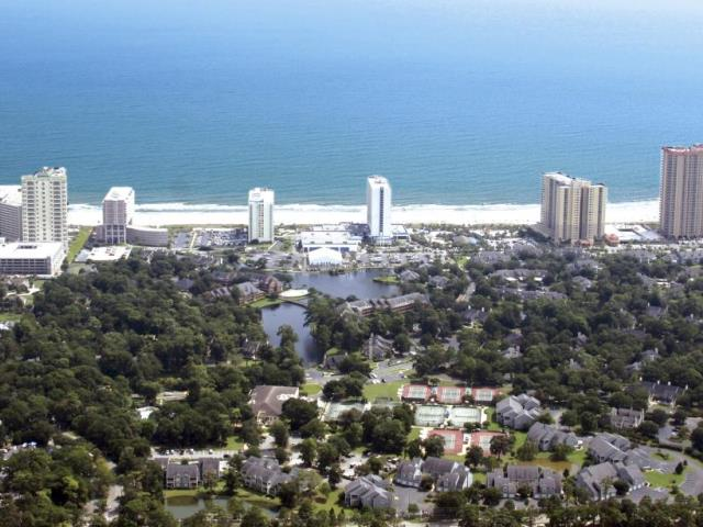 Hilton Myrtle Beach Resort, Myrtle Beach - Book a golf ...